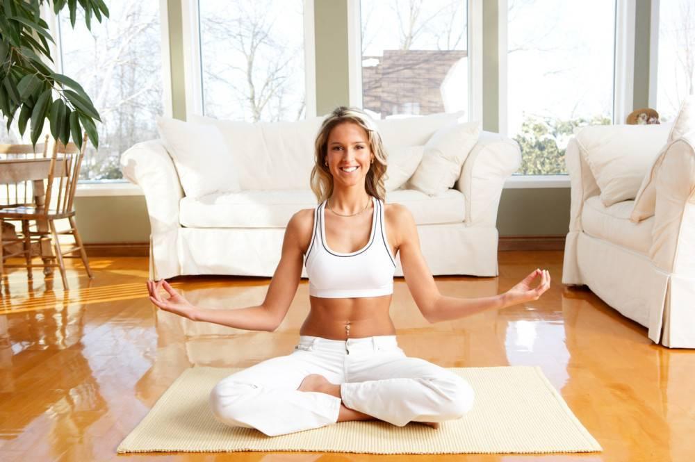 Помогает ли йога похудеть: как занятия влияют на фигуру - allslim.ru