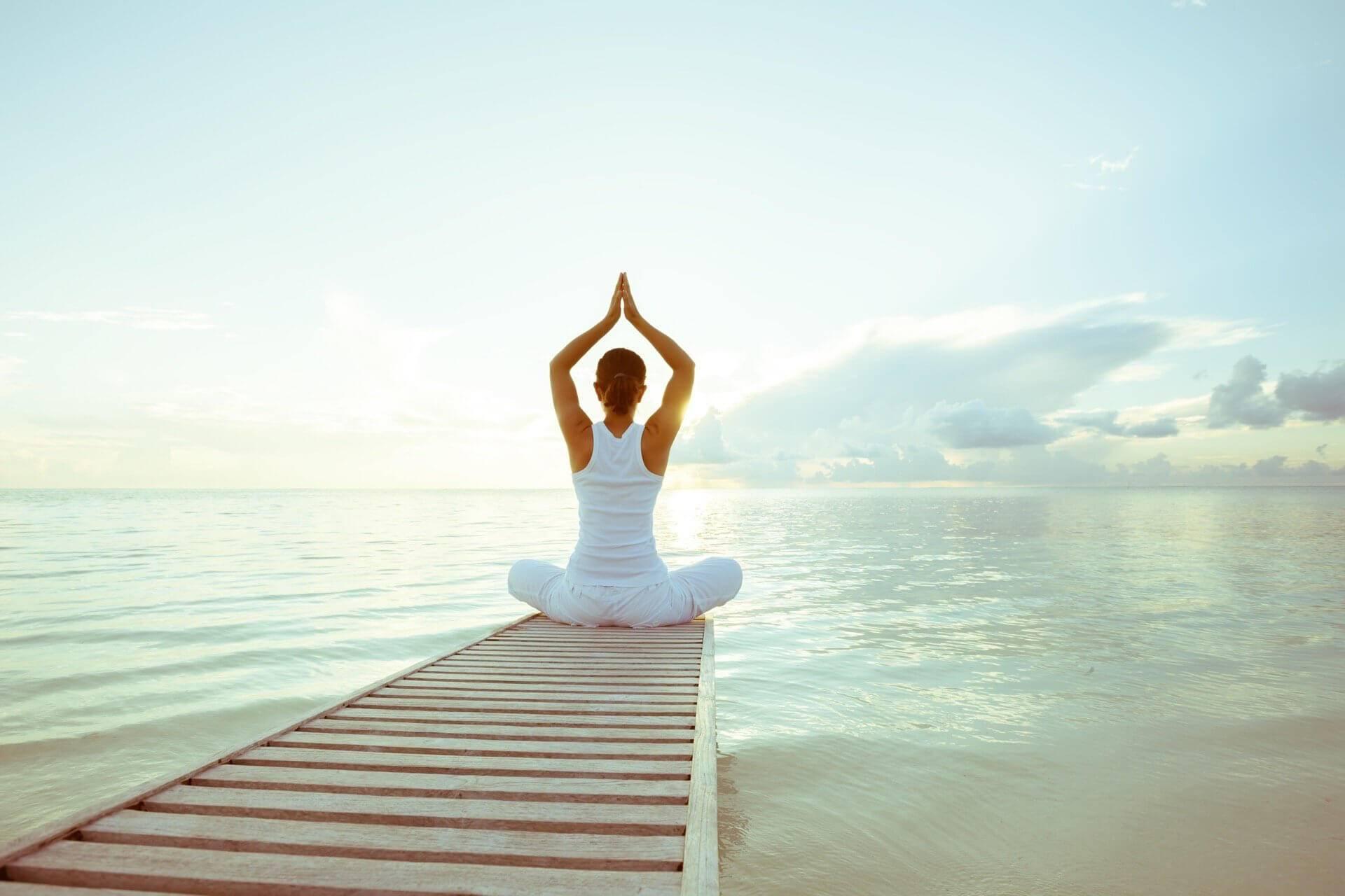 Медитация ом. звук ом для медитации | видео-медитации