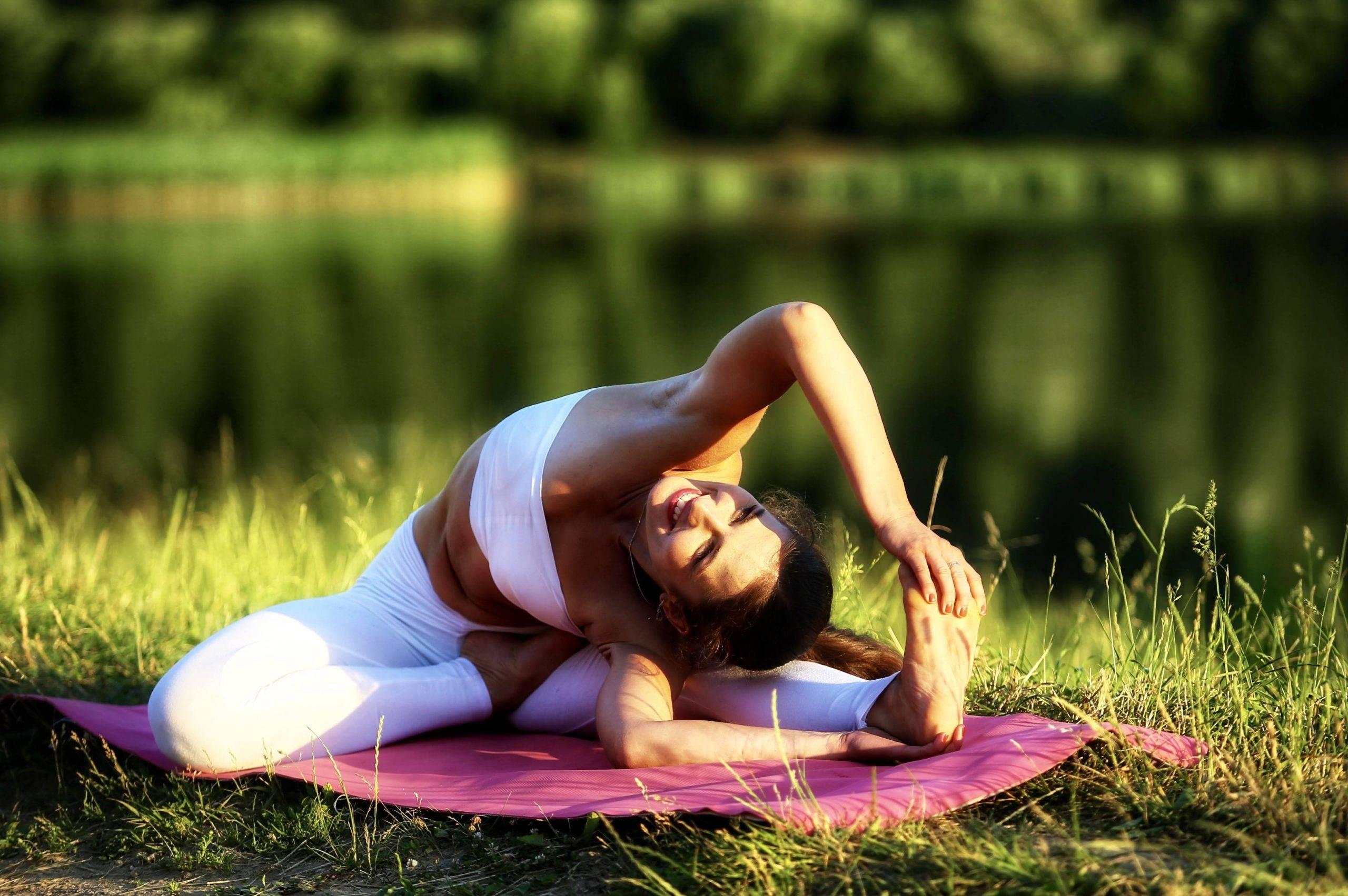 Шаткармы: очистительные практики в хатха-йоге | школа практической йоги сергея сидорцова