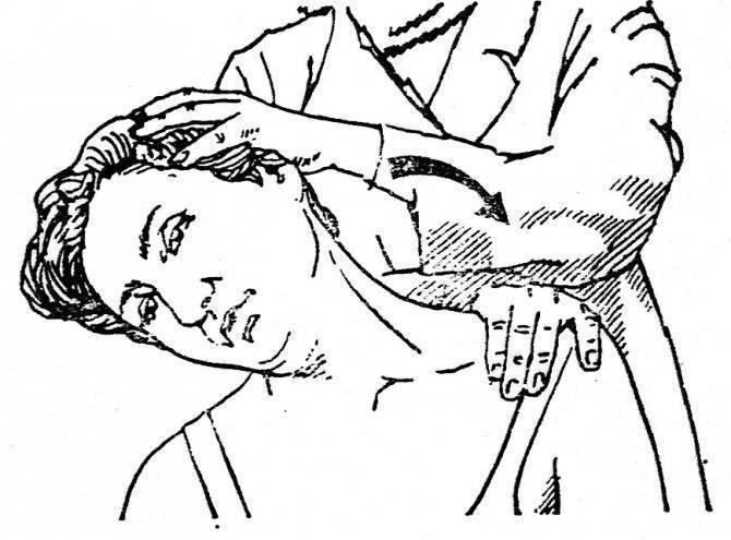 Постизометрическая релаксация мышц: смысл методики, показания, противопоказания - vertebra