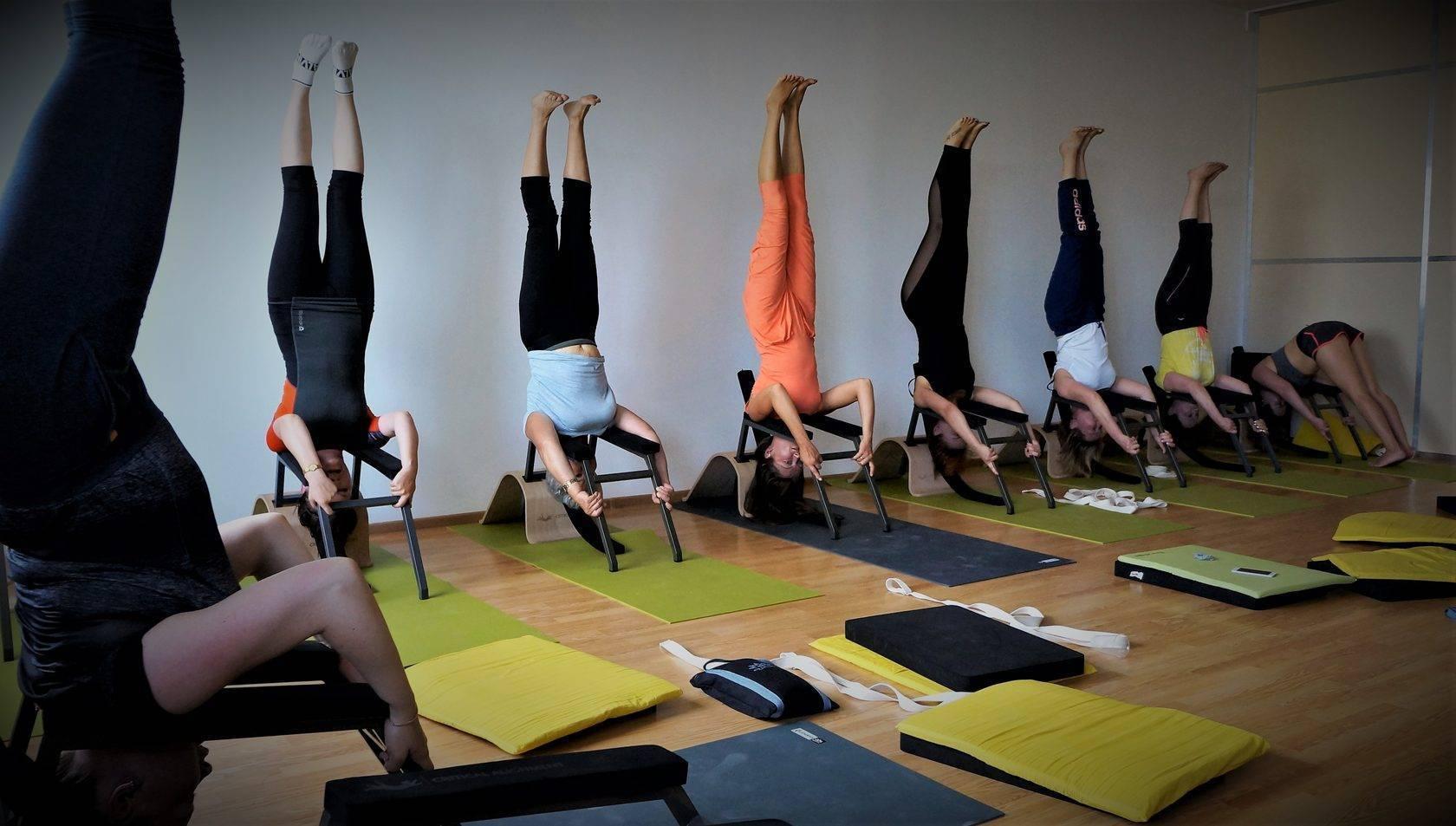 Новая тенденция в мире йоги — йога критического выравнивания