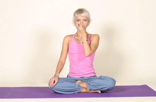 Мощный инструмент для духовного развития – пранаяма для очищения и наполнения жизненной энергией – мир йоги – путь от разделенности к единству