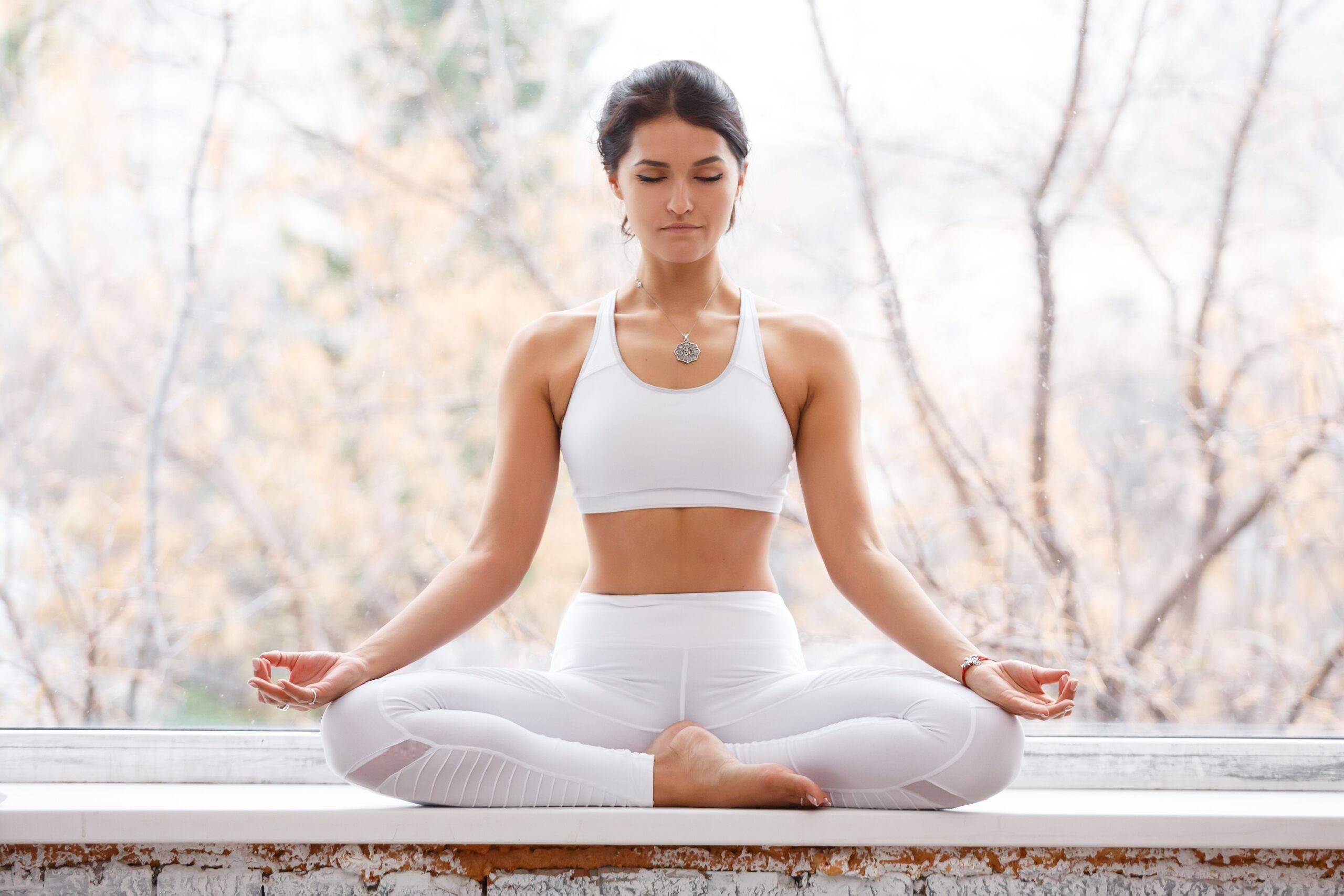 Успеха в йоге достигнет всякий, главное — одолеть свою лень