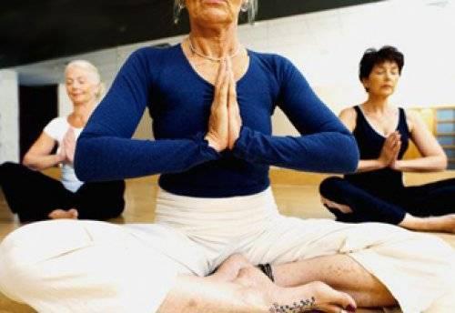 Польза ивред йоги