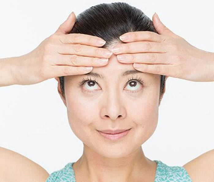 Йога для глаз — упражнения для восстановления зрения
