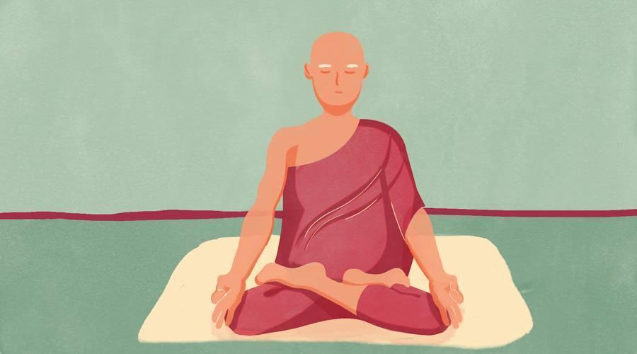 Как работает йога. пробуем разобраться
