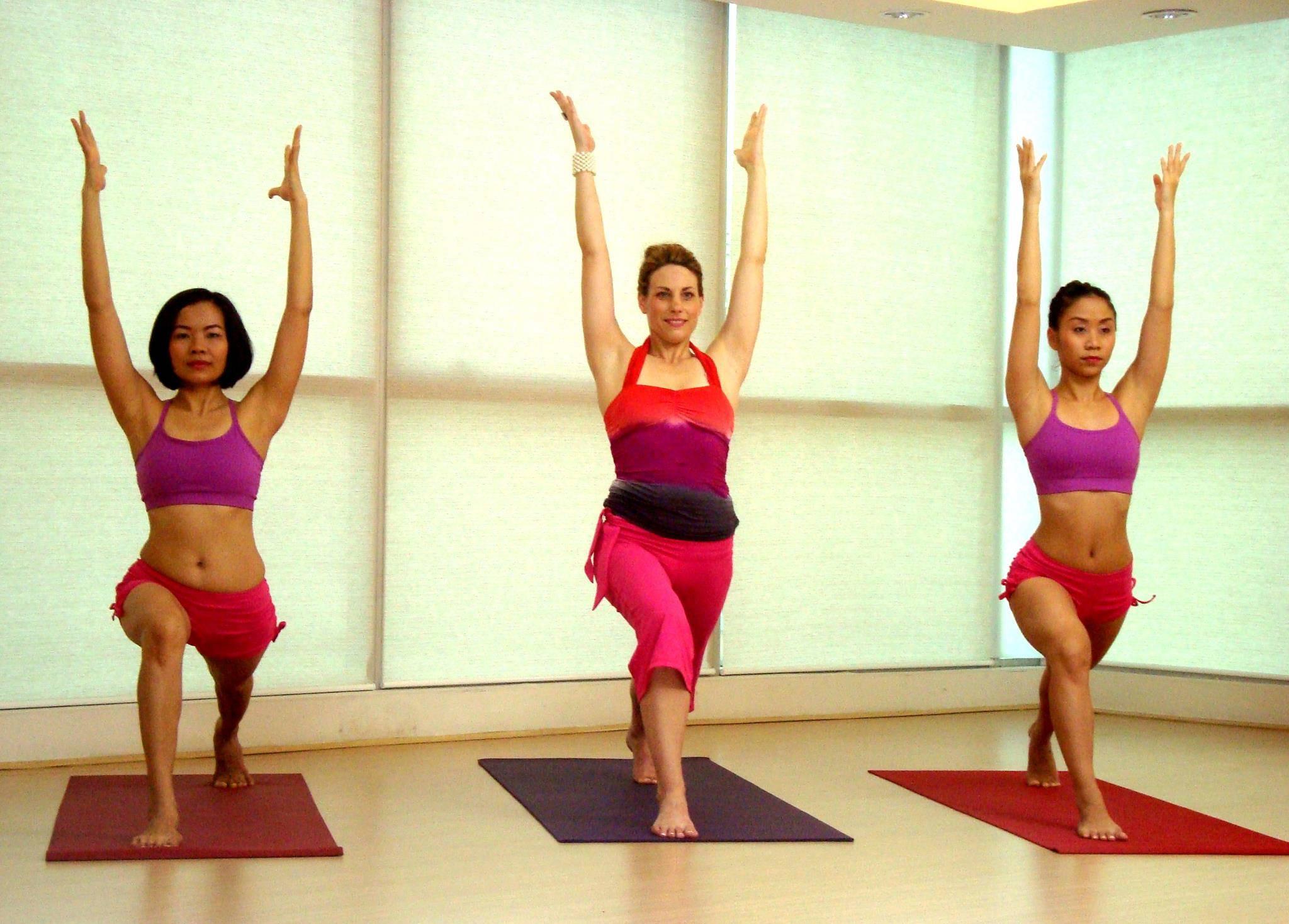 Йога для похудения - в чем секреты учения