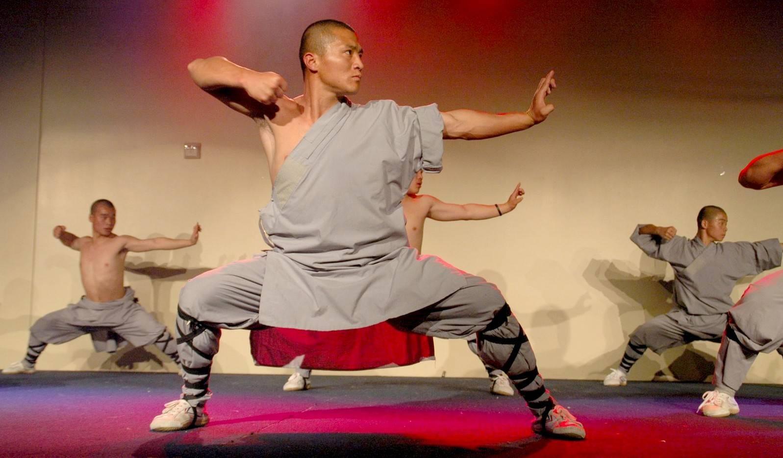 6 боевых искусств, которые улучшат твою физическую форму | brodude.ru
