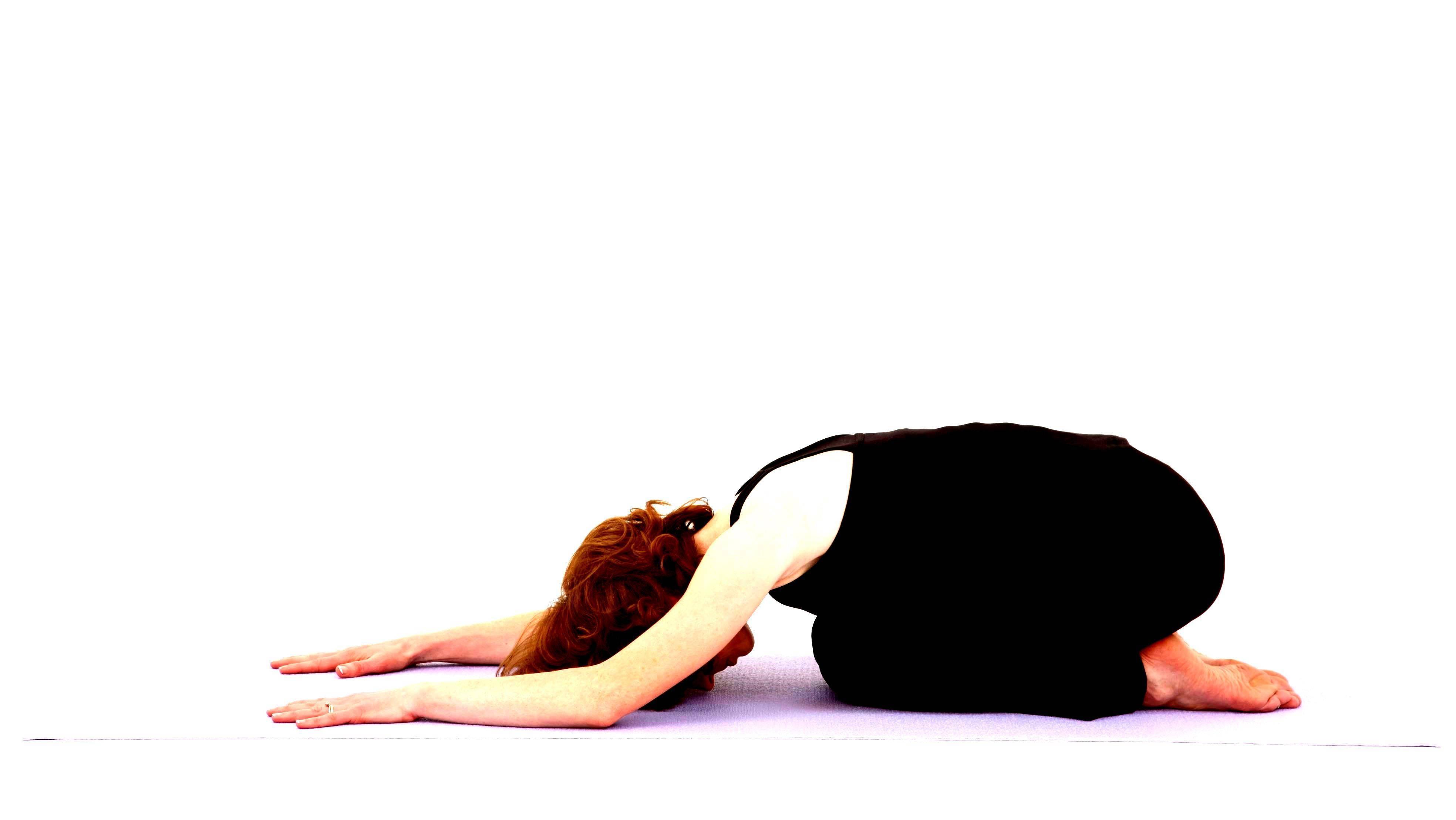 Гомукхасана: польза позы коровы в йоге, а также правильная техника выполнения