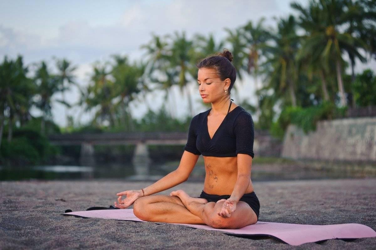 Хатха йога для начинающих: подробное описание, принципы и упражнения