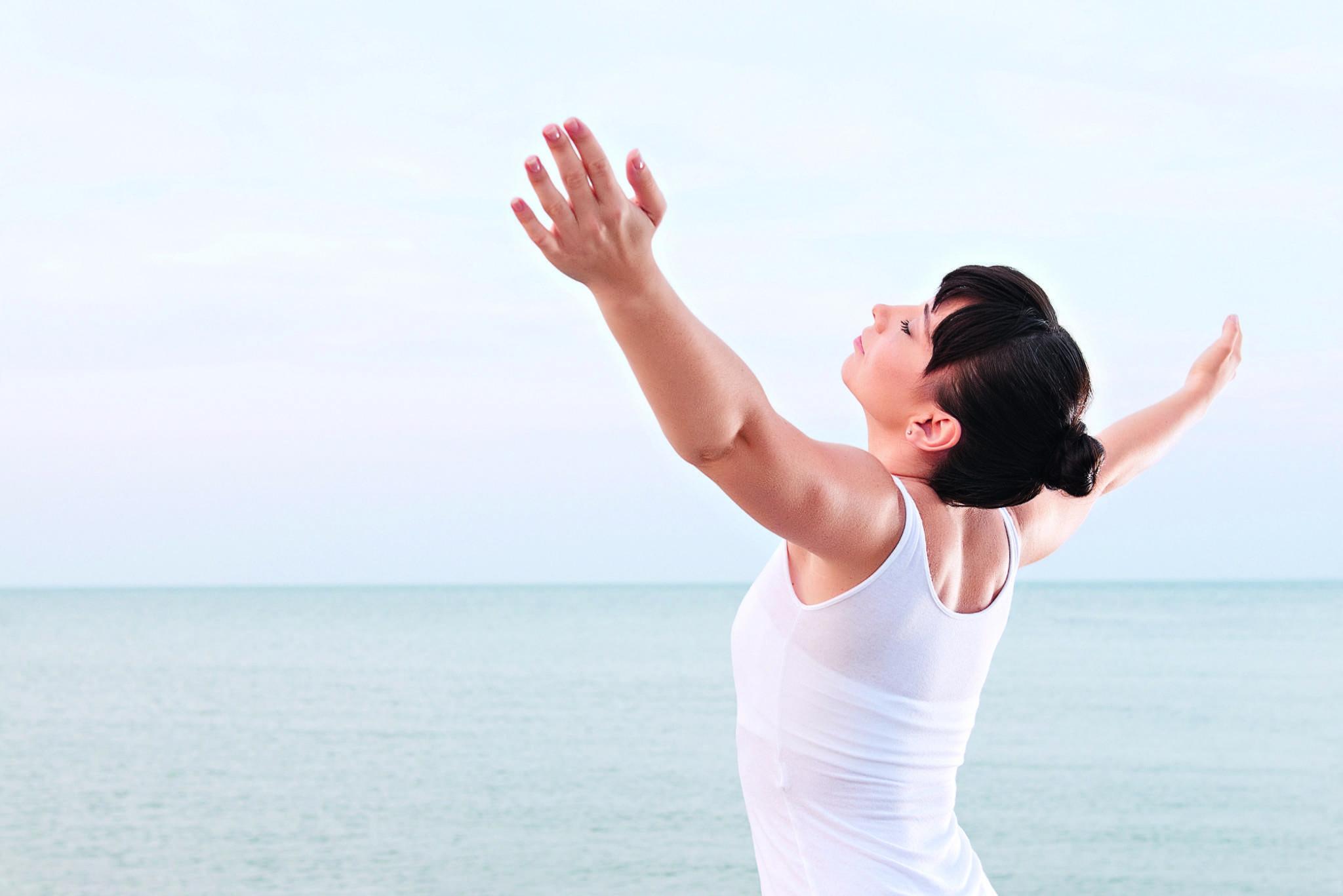 Одышка: как вернуть способность дышать?