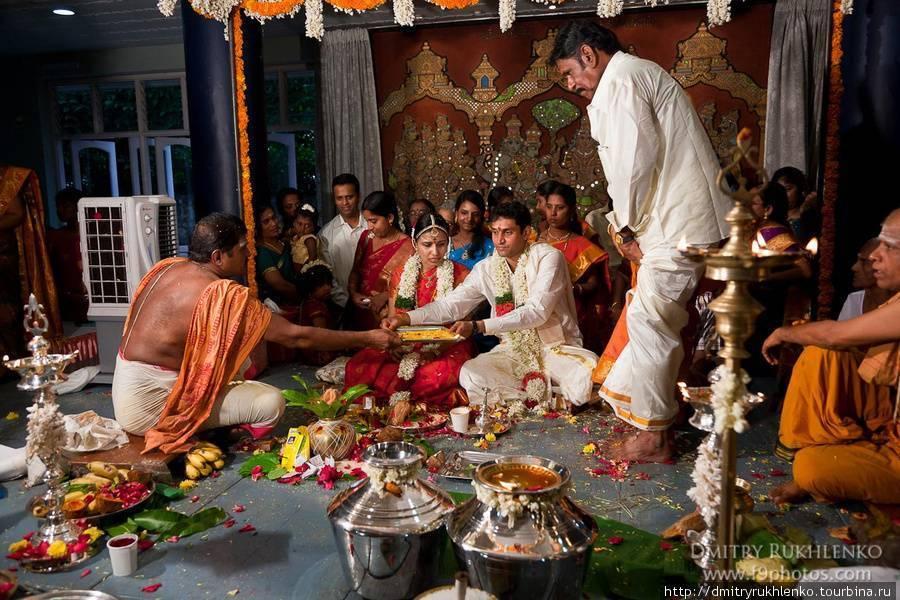 13 невероятных традиций индии