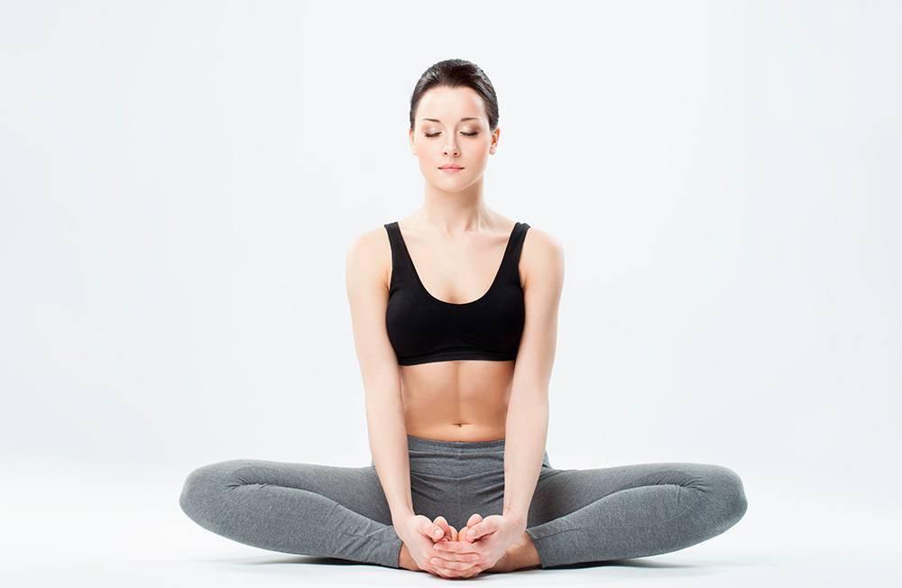 Даосские секреты долголетия: упражнения   vivavita