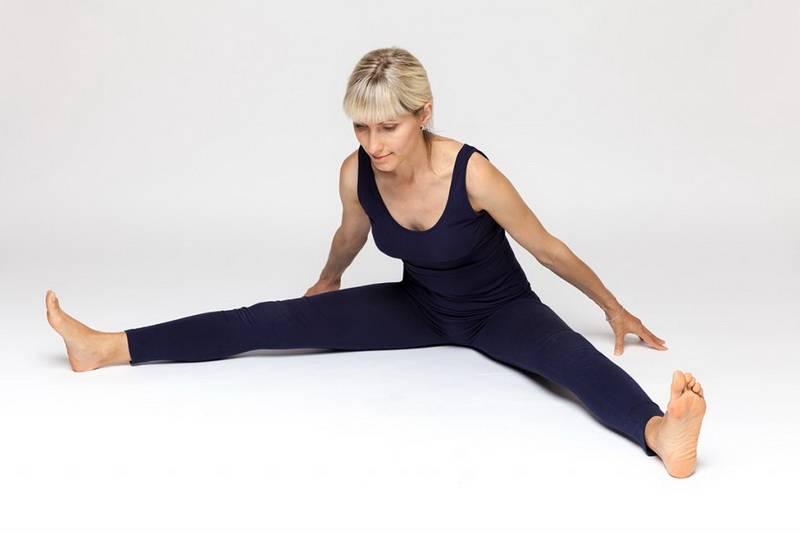 Подготовка к зачатию: йога для женского здоровья (часть 2)