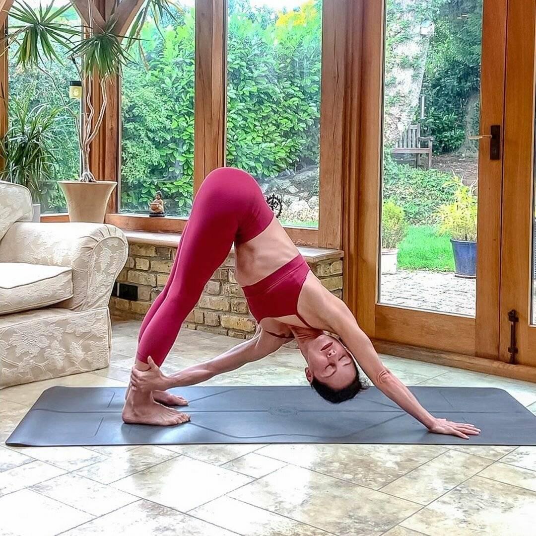 Йога при болях в спине: 5 упражнений, чтобы избавиться от боли в пояснице