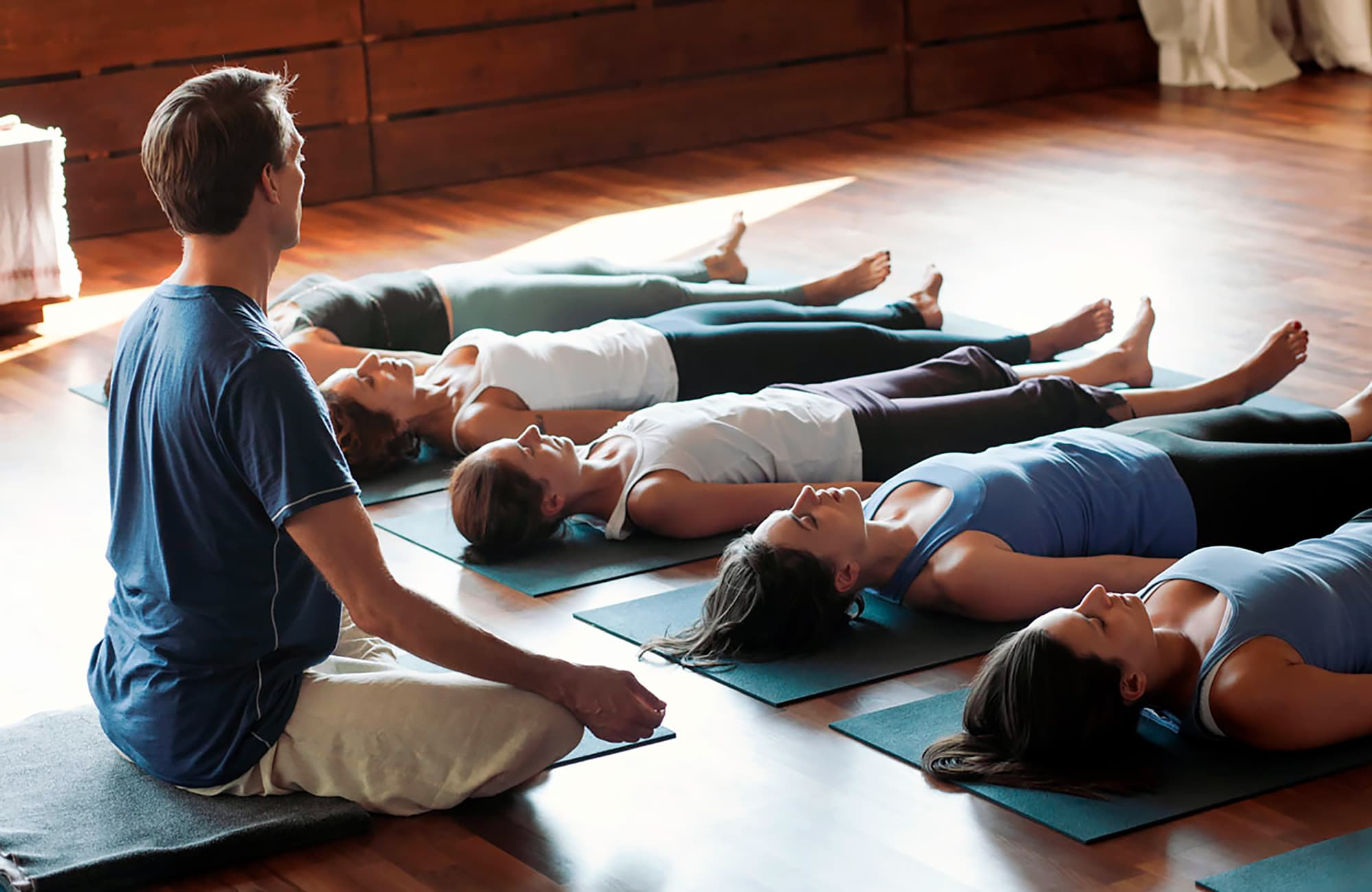Гуру йога: что это такое, и какие принципы заложены в основы практики