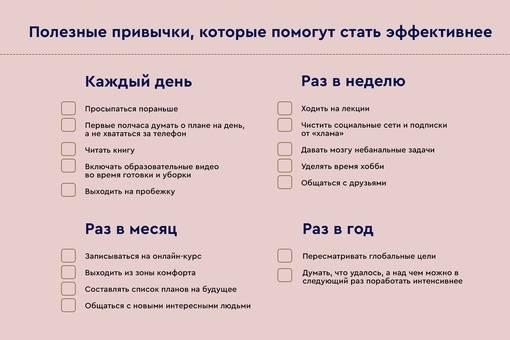 10 утренних привычек, которые могут испортить весь день   brodude.ru
