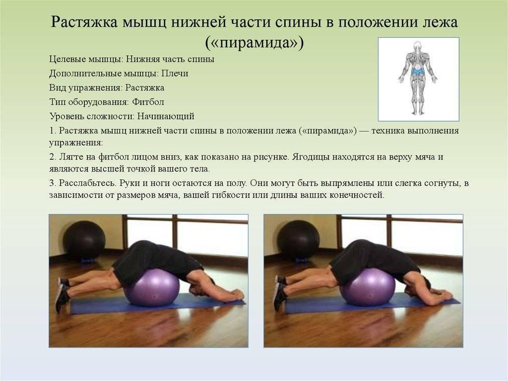Как здоровье спины влияет на весь организм | vogue russia