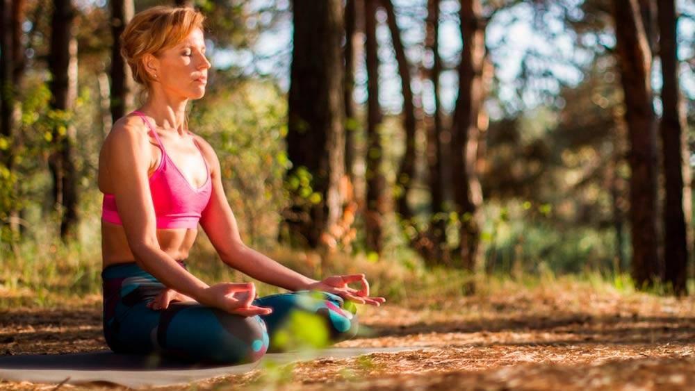 Дыхательная гимнастика йогов для начинающих   yogamaniya