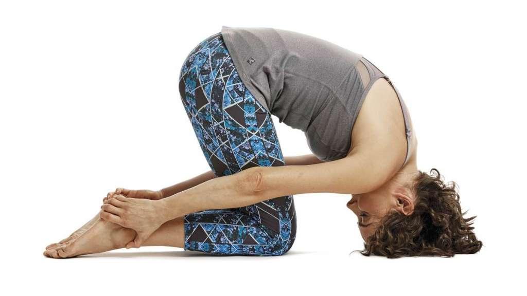 Йога для повышения либидо у женщин: асаны, комплексы упражнений
