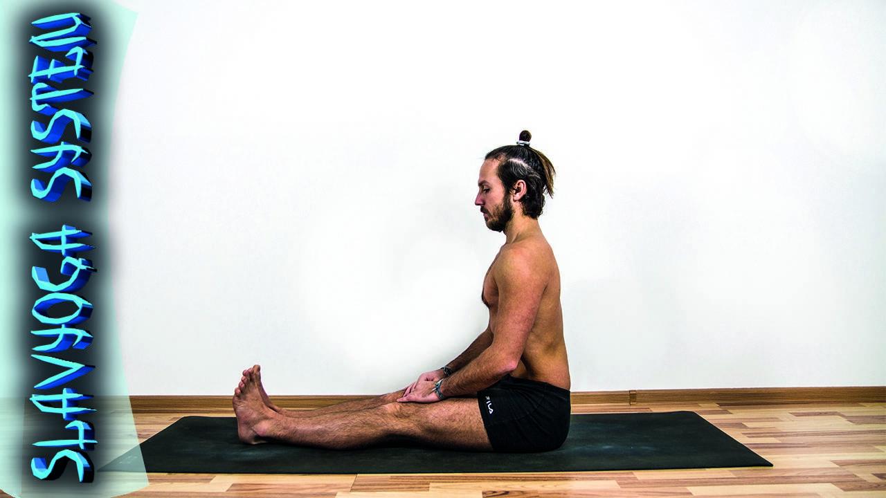 Секреты позы полулотоса и советы. ардха падмасана идеальна для начинающих медитацию