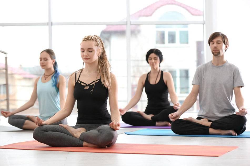 Что такое йога и зачем она нужна? — упражнения для начинающих в домашних условиях