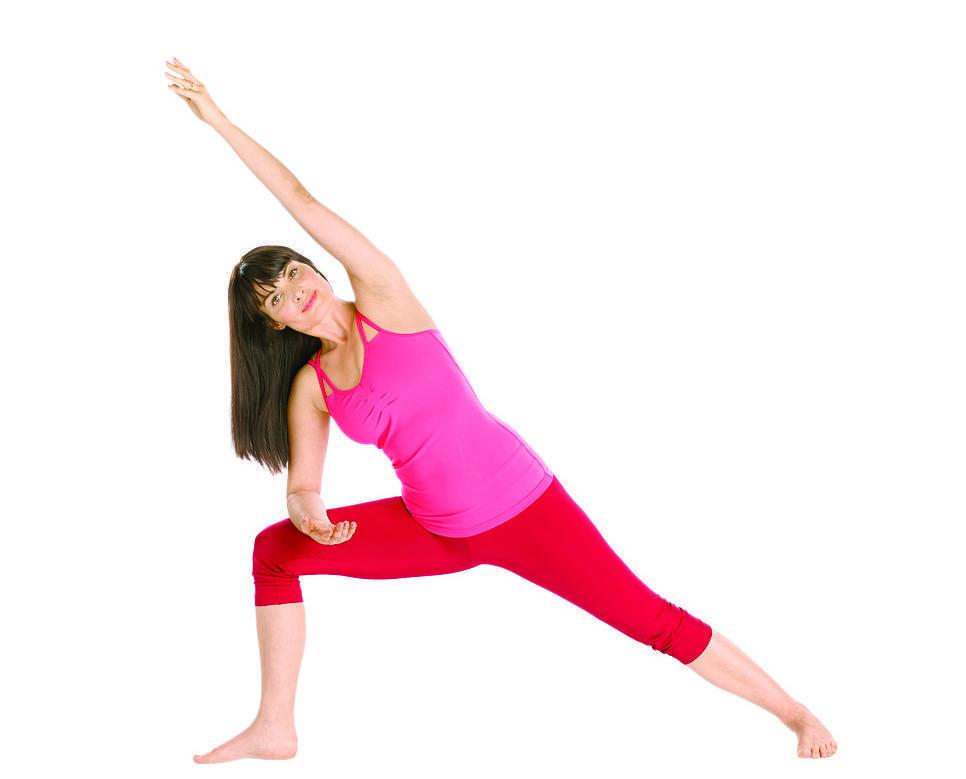 Асаны в йоге: позы йоги и упражнения для начинающих - svitlav