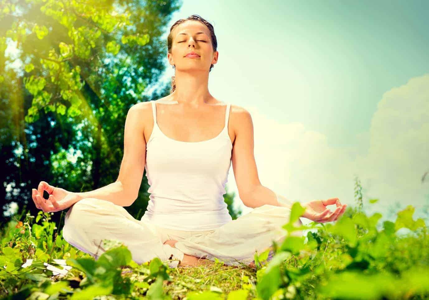 Медитация для привлечения любви