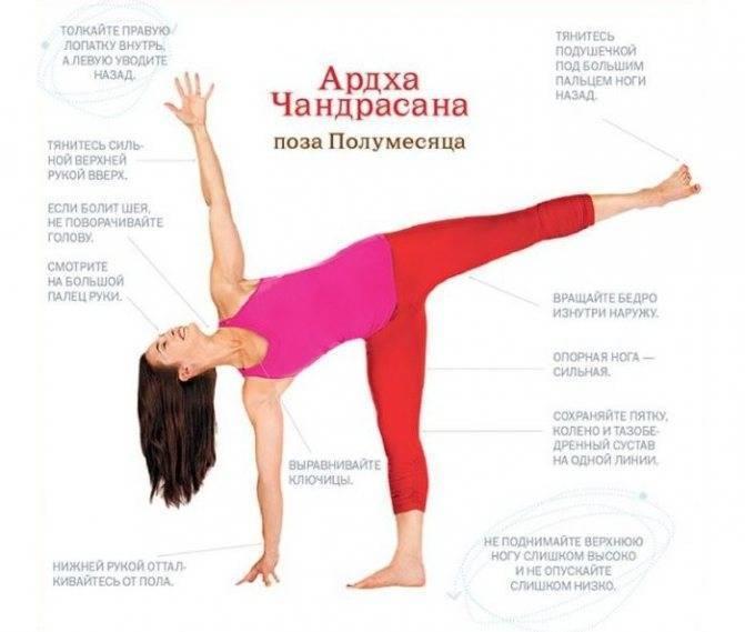 Асаны йоги для укрепления мышц спины и позвоночника. упражнения для начинающих в домашних условиях от боли в спине