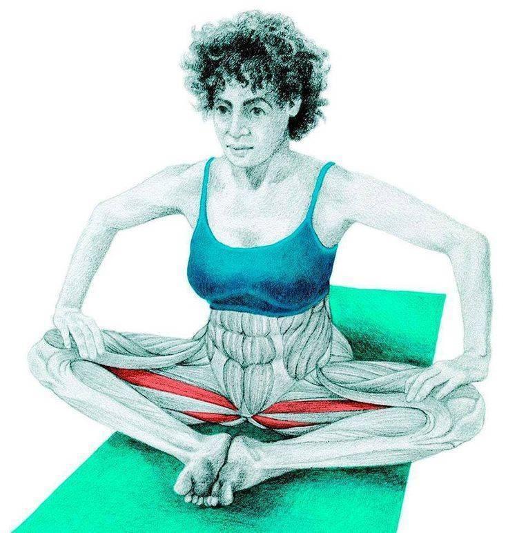 Надрыв мышц задней поверхности бедра: симптомы и лечение