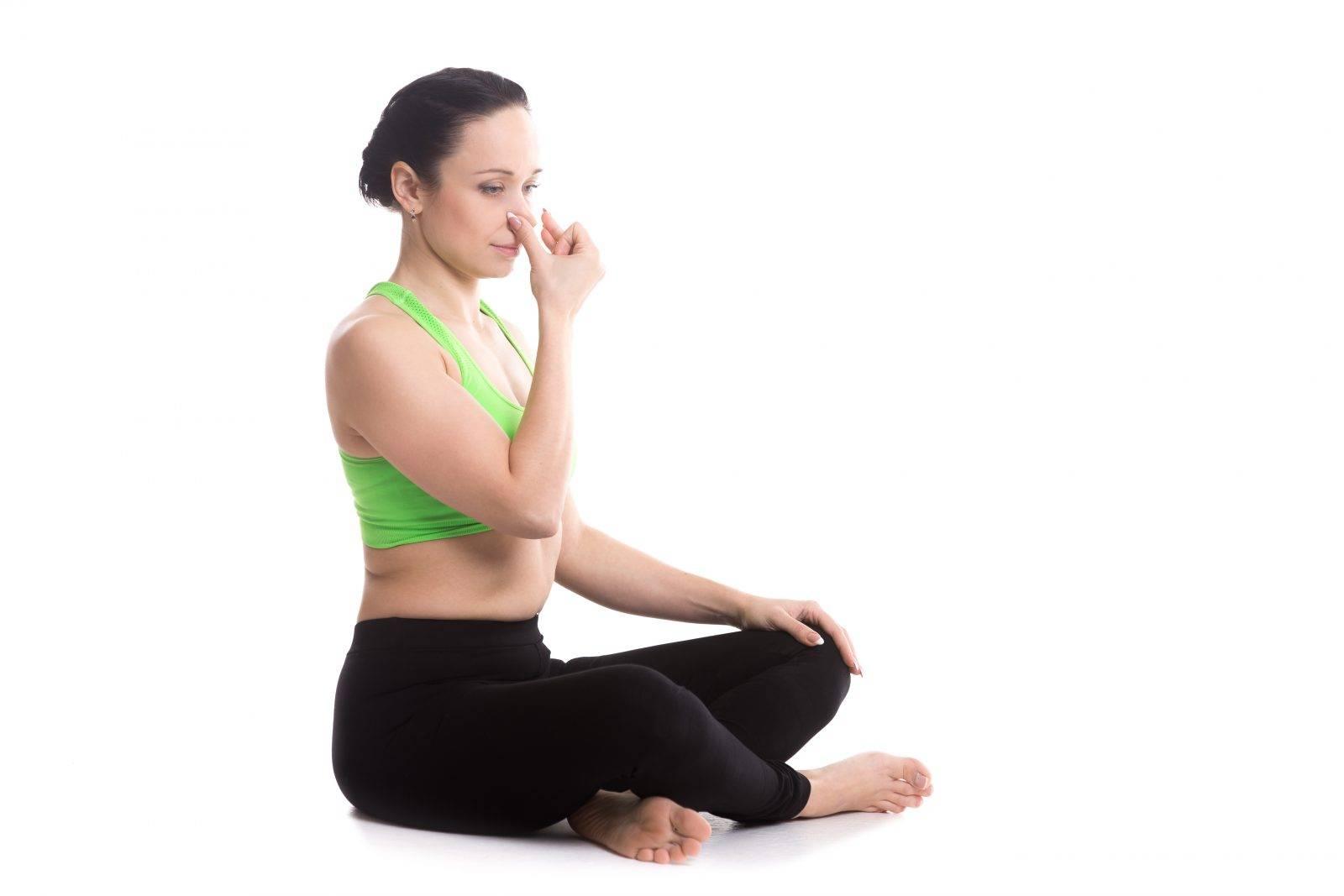 Воздействие различных дыхательных техник йоги (пранаям) на больных астмой - ashtanga-yoga.ru