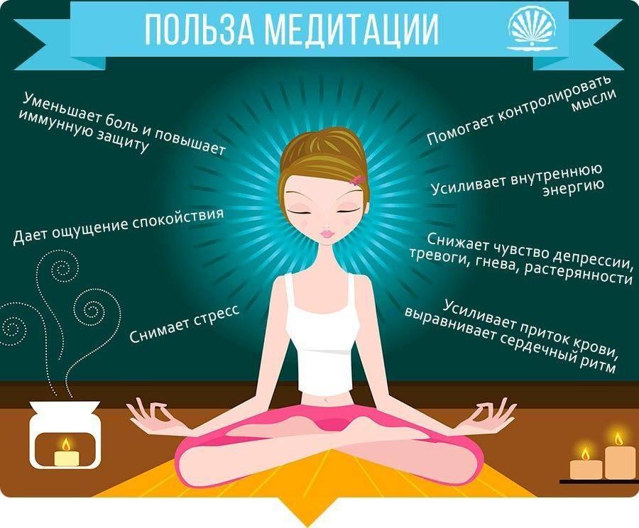 """Медитация с великой мантрой """"ОМ"""" – эффективная техника для достижения гармонии"""