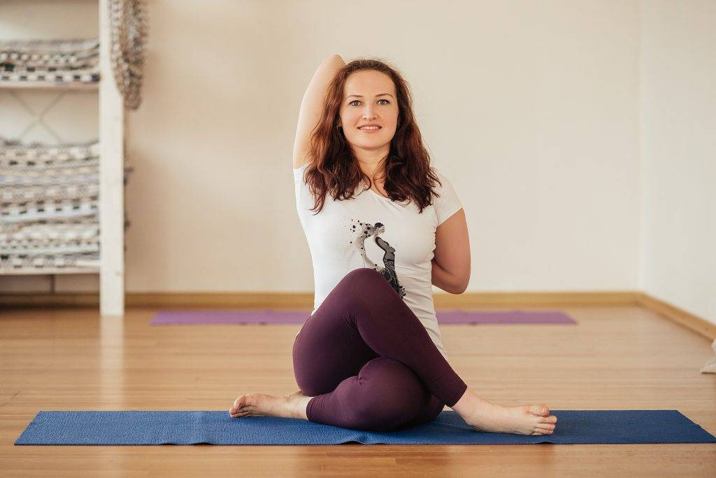Йога онлайн: особенности и как начать заниматься?