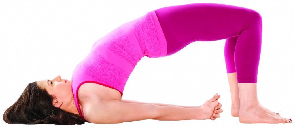 66.эка пада сарвангасана. поза свечи с одной ногой за головой. йога для детей. 100 лучших упражнений для укрепления здоровья