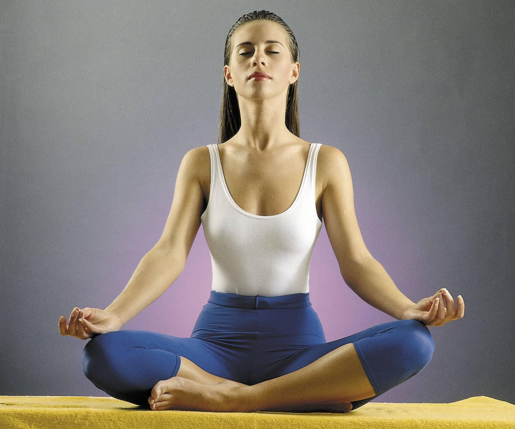 Пранаяма для начинающих: техника дыхания при выполнении упражнений (плюс видео)