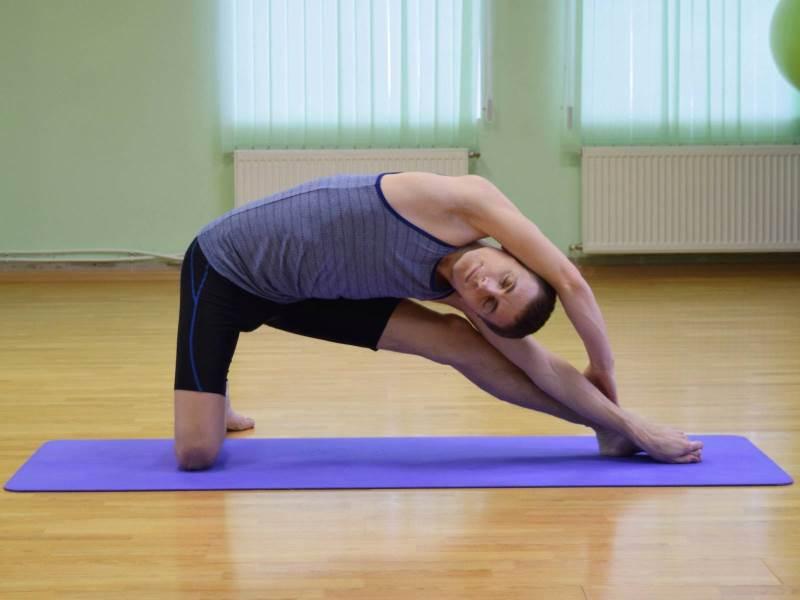 Йога при вегетососудистой дистонии: подбор расслабляющих упражнений