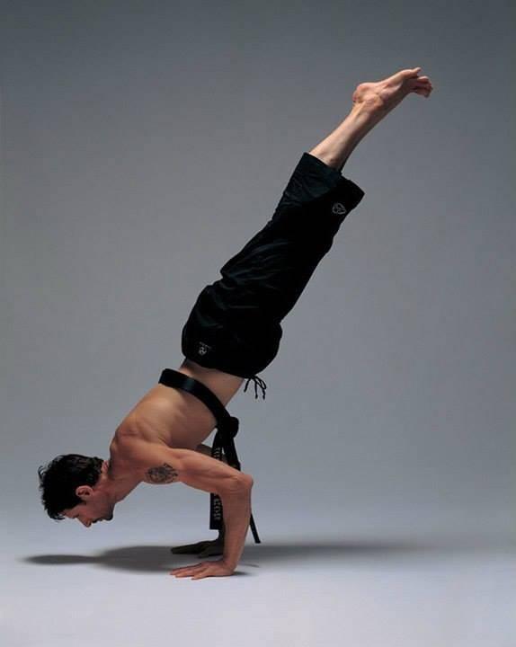 Известные техники тибетской йоги и их особенности