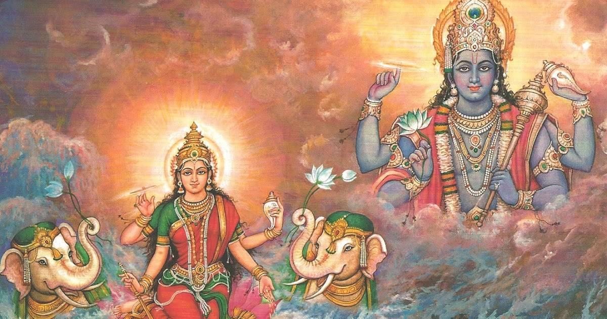 Рама – аватар бога вишну: его семья и изгнание
