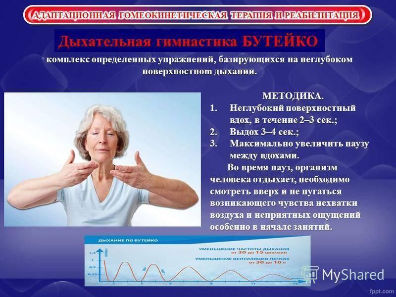 Дыхательная гимнастика при коронавирусе: инструкции