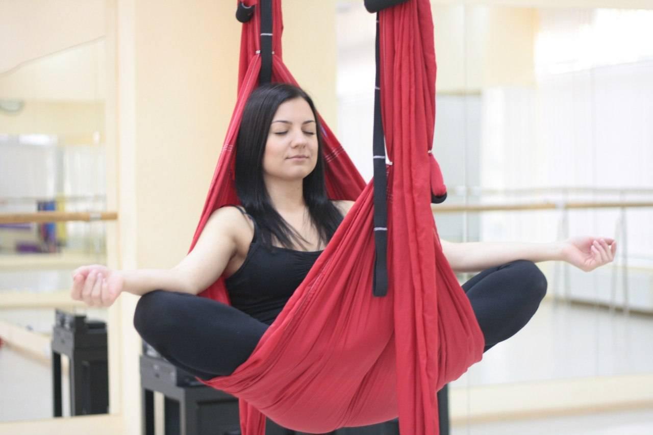 Польза и вред йоги: 12 причин заняться йогой