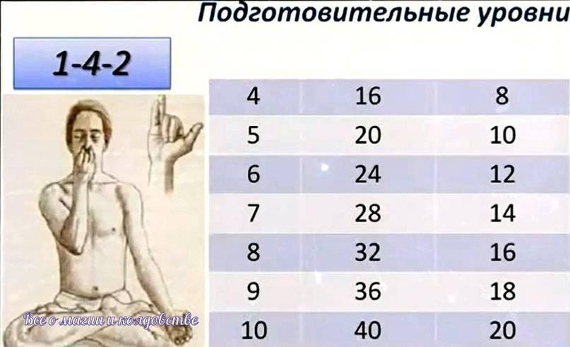 Анулома-вилома пранаяма — ключ к крепкому здоровью и внутренней гармонии