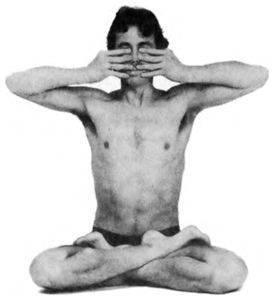 Маха-бхеда-мудра (мудра больших постижений). асана, пранаяма, мудра, бандха