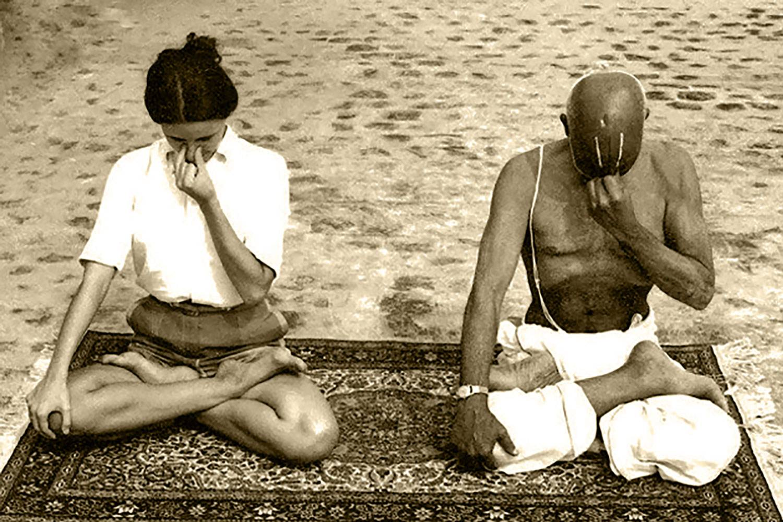 История появления йоги. когда и откуда появилась йога : yoga-media.ru