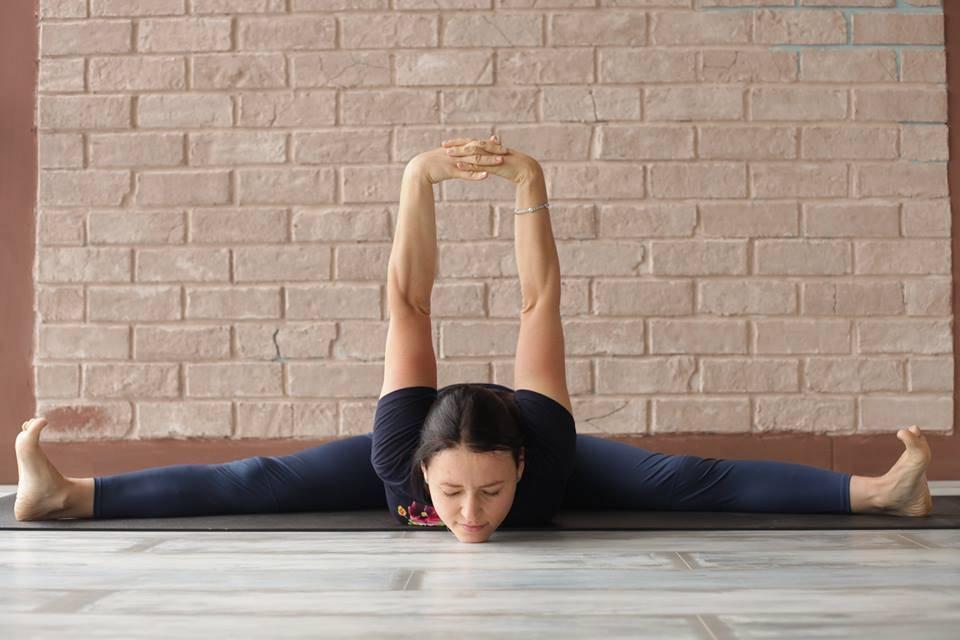 Помощь йоги при сердечно-сосудистых заболеваниях