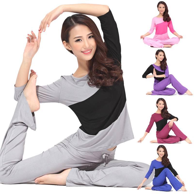 Одежда для йоги, какая бывает и в чем лучше ходить на занятия