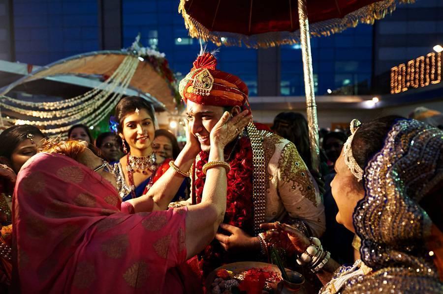 Обычаи и традиции индии.