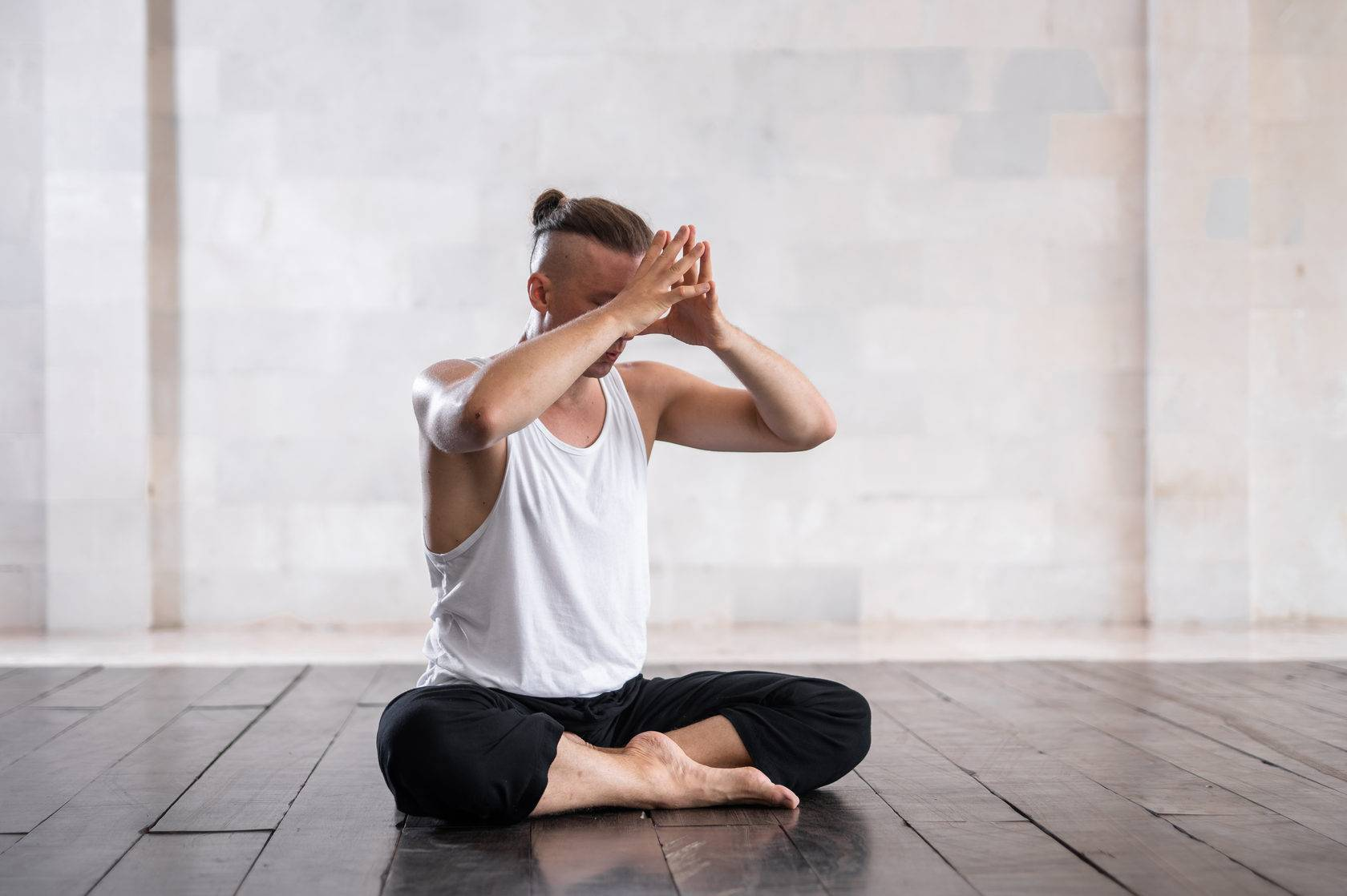 Пранаяма — дыхательная практика йоги