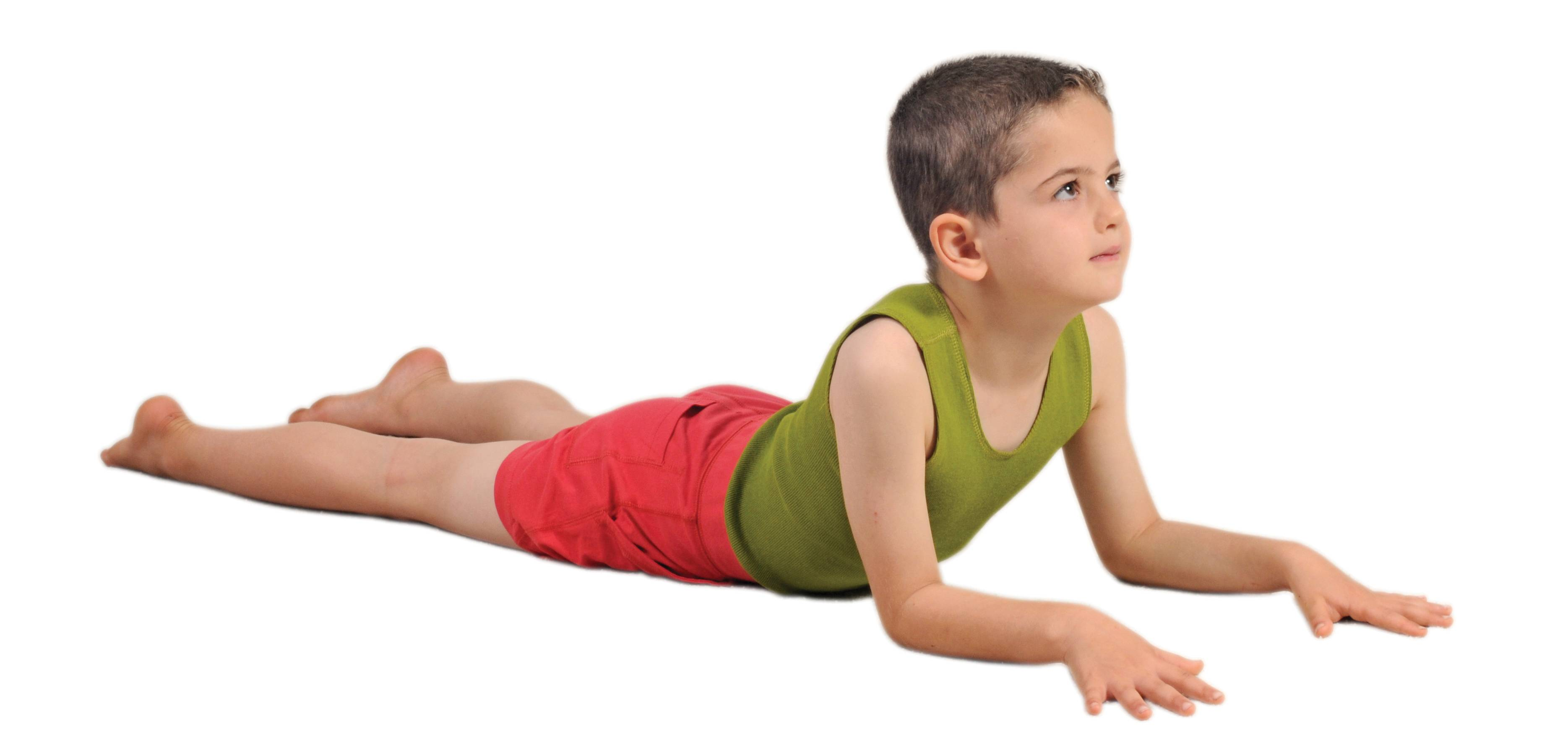 Йога для осанки: как выровнять спину с помощью упражнений?