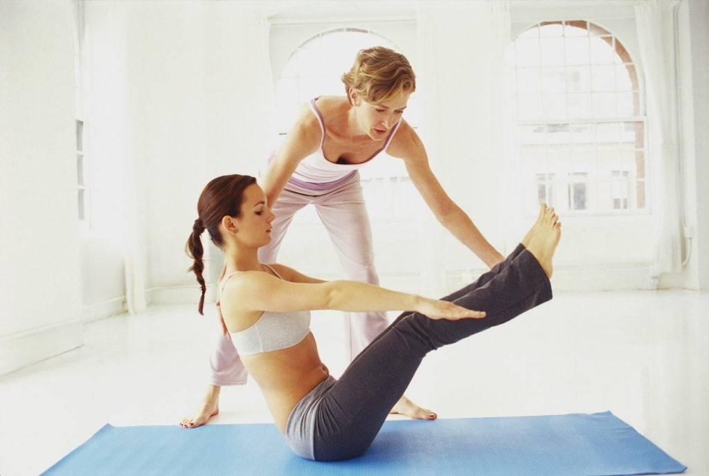 Лфк при грыже позвоночника - комплекс эффективных упражнений