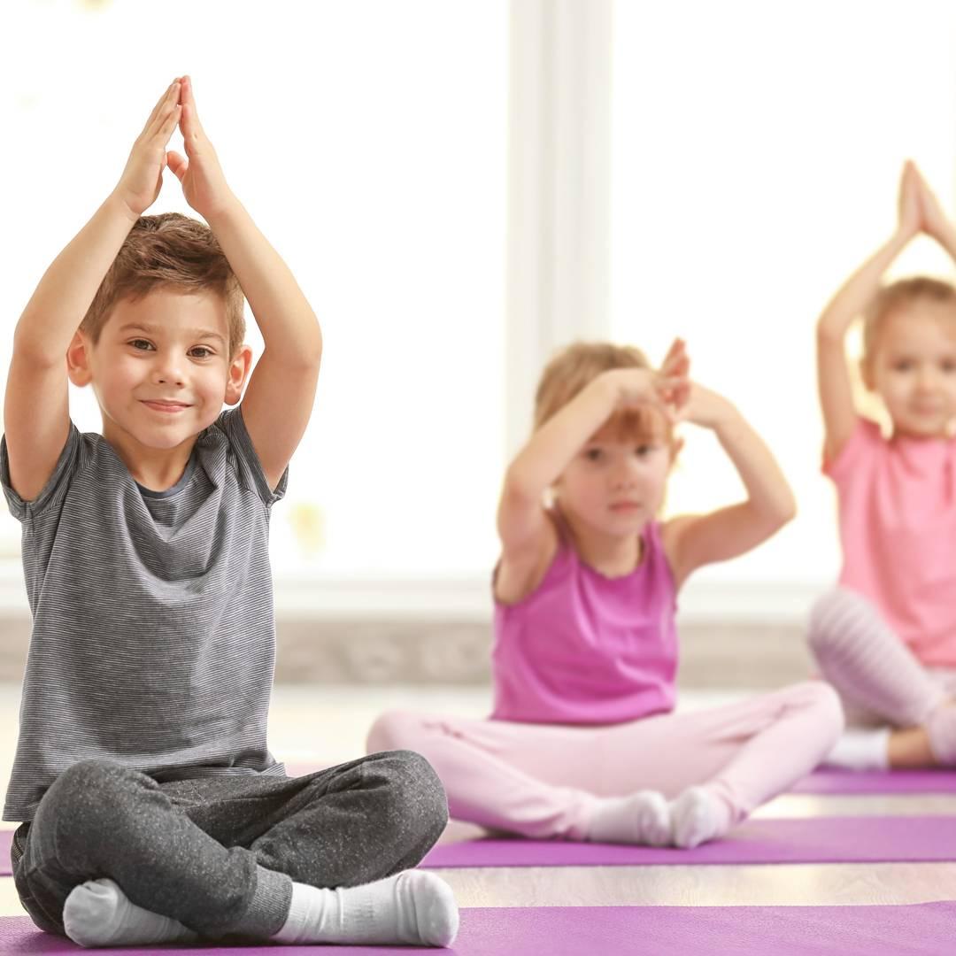 Йога. занятия и уроки йоги для детей и начинающих. воспитателям детских садов, школьным учителям и педагогам - маам.ру